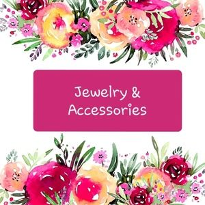 Other - Jewelry, Scarves, Hats & Accessories follow